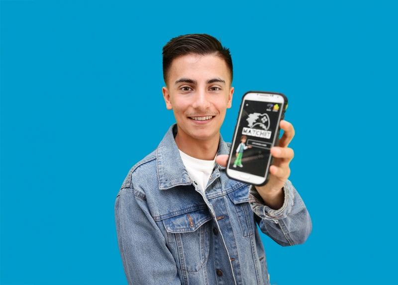 Dating-apps für 17-jährige